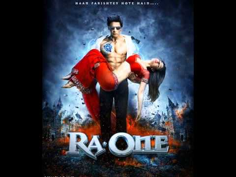Criminal (Remix) - Ra.One - Full Song HD - Ft.Shah Rukh Khan...