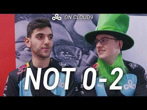 On Cloud9 - Season 2 Episode 08: Not 0-2