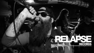 SKINLESS - Skull Session (Official Music Video)