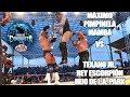 MERCENARIOS Vs Mamba, Pimpinela y Máximo | Lucha Libre AAA Worldwide