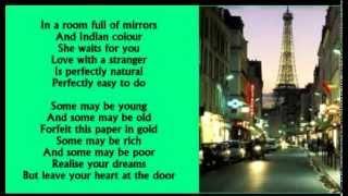 Watch Silencers Streetwalker Song video