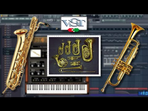 Image Result For Free Trumpet Vst Plugin