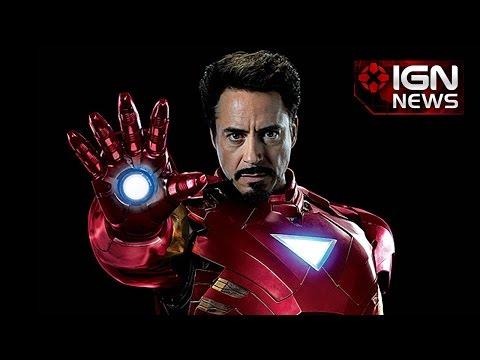 Robert Downey Jr: No Plans For Iron Man 4 - IGN News