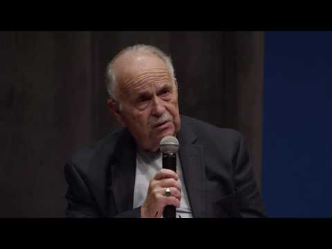 Professor Stanley Fish -- Excerpt from Campus Free Speech Event