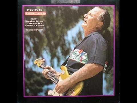 Dick Dale - Tribal Thunder