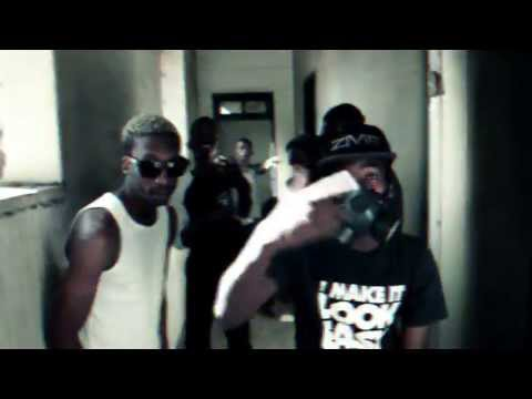 Zme (ft. F-eezy) - Keep It On The Low (hd) video