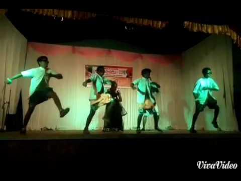 Margazhiye mallikaye dance