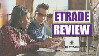 How much money is needed to start a etrade  3min