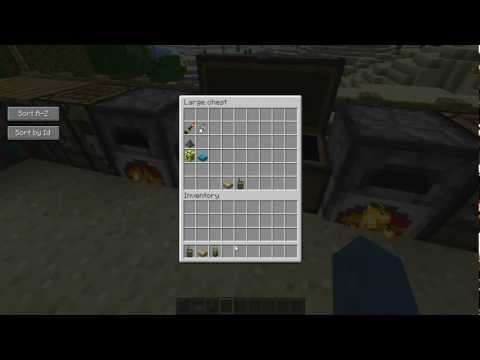 Grenades+.Minecraft Plugin Spotlight / Tutorial