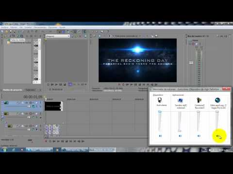 Pack de  Intros Editables Sony vegas pro