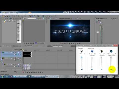 Pack de  Intros Editables Sony vegas pro