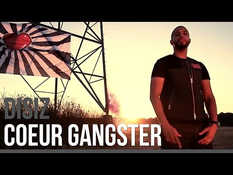 Disiz - Coeur Gangster (Vendredi C Sizdi 6)