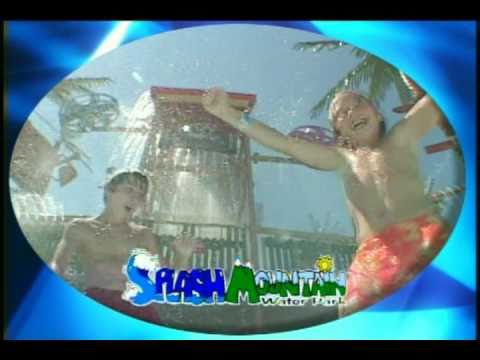 Jolly Roger Water Park Promo