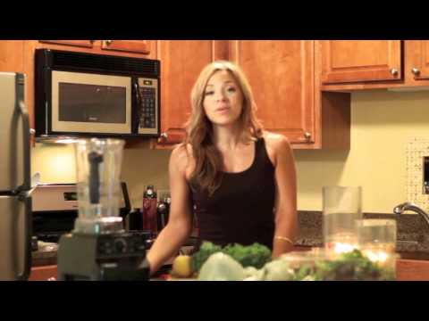 Green Smoothies for Fat Loss | Brenda Leigh Turner