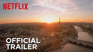 November 13 : Attack on Paris | Official Trailer [HD] | Netflix
