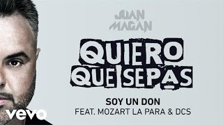 Video Soy Un Don Juan Magan