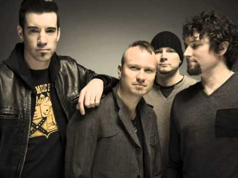 Theory Of A Deadman - Shadow [Itunes, Zune and Amazon Exclusive]