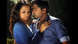 Trisha Romance with Simbu Again after 3 Years