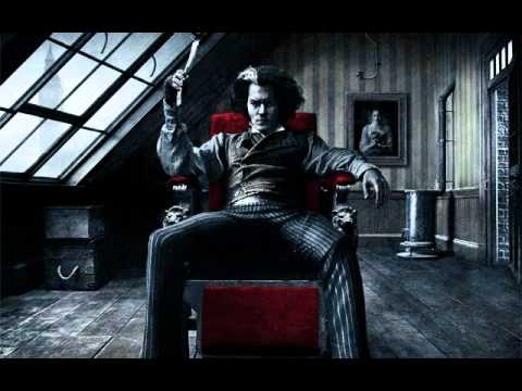 Misc Soundtrack - Sweeney Todd - Johanna Quartet