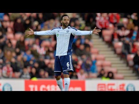 Joleon Lescott speaks ahead of Albion's Premier League clash against Chelsea