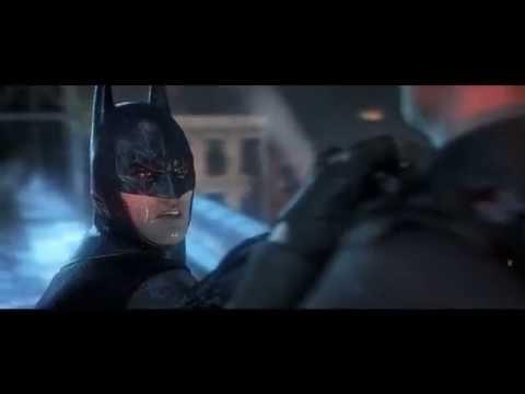 Batman: Arkham Series - All Cinematic Trailers