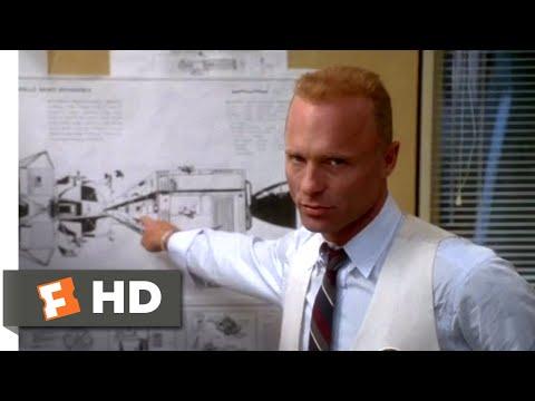 Apollo 13 (1995) - A New Mission Scene (5/11) | Movieclips