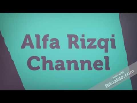 download lagu Intro Channel You Tube Alfa Rizqi gratis