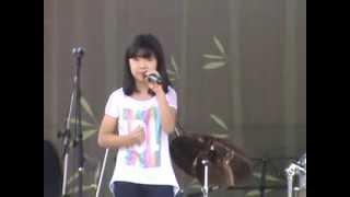 8º Nikkey Matsuri 2013 Melissa Kuniyoshi 10years Ai Wo Shinjitai