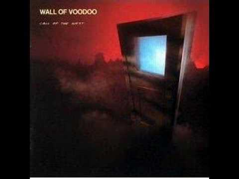 wall of voodoo - lost weekend