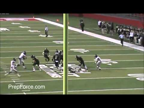 2014 ATH Jabrill Peppers 2012 season highlights