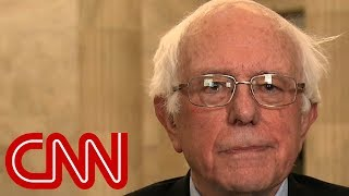 Bernie Sanders responds to sexual harassment allegations on 2016 campaign