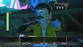 Baixar LEGO Rock Band - Queen - We Will Rock You (LEGO Avatars version)