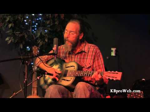 Charlie Parr - Cheap Wine