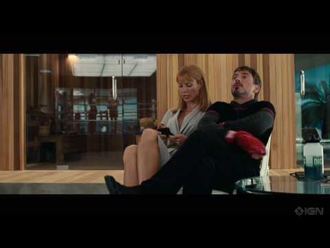 Iron Man 2 Movie Review