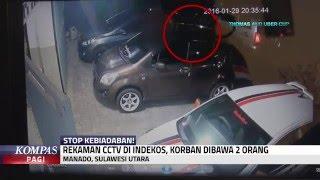 Gadis Manado Diperkosa 15 Orang