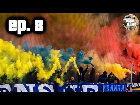 Episode 08: World of Ultras Reports (29.02 - 06.03)