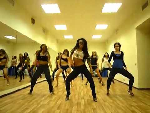 GO-GO уроки танцев