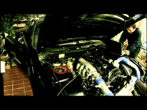 [rnt] loki`s 2013 tentacle-rape Nissan S14a video