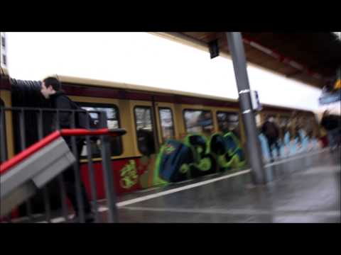 Berlin Diary Video