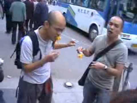 Bad.Men Beijing Travel 2006