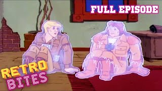 Ghostbusters | Prime Evil's Good Deed | TV Series | Full Episodes | Cartoons For Children