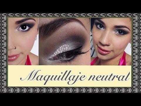 Maquillaje elegante y sofisticado (Perfecto para grados, matrimonios, 15años etc)