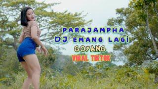 Download lagu DJ PARJAMBAN COPOT COPOT MUSHUP TERBARU VIRAL TIKTOK NGGA HANYA JEDAK JEDUK TAPI BASS GLER