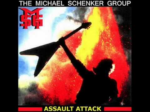 Michael Schenker Group - Desert Song
