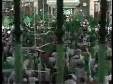 Naat Sharif - Marhaba Ya Mustafa - Asif Attari video