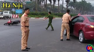 VICTORY CSPT Hanoi work hard young pigs that know the law