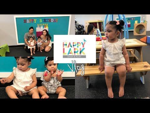 Vlog #74   Weekend Full Of Birthdays   Daisy Hearts