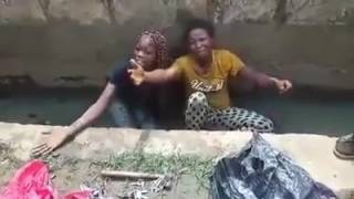 Nigeria girls accused of stealing were physicaly and sexualy abused in front of police