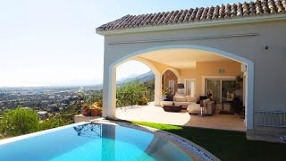 4 BED 3 BATH CONTEMPORARY VILLA WITH INFINITY POOL  EDREMIT, KYRENIA  £894,900  REF NUMBER HP1656 KF
