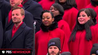Watch The Brooklyn Tabernacle Choir Sing The 39 Battle Hymn Of The Republic 39
